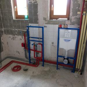 61 Sanitärarbeiten - MMS Montage- und Möbelservice GmbH